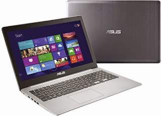 Asus R553LN Drivers Download