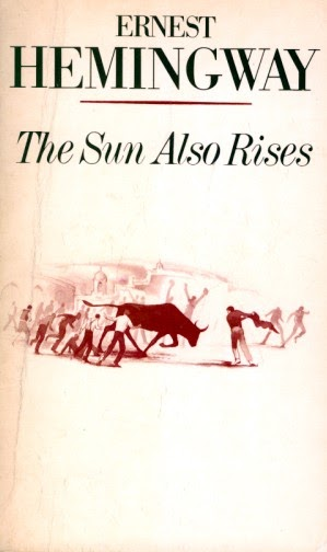 The Sun Also Rises Summary