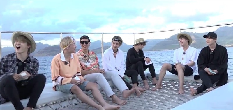 BTS - Bon Voyage Season 2 - EPISODE 2 – ENG SUB