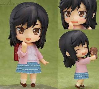 Figura Hotaru Ichijo Nendoroid Non Non Biyori Repeat