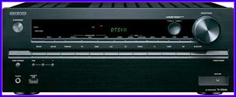 ELECTRONIC EQUIPMENT REPAIR CENTRE : ONKYO AV receiver TX-NR646 – TX