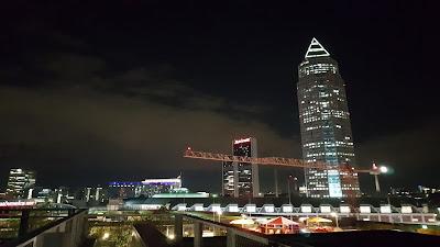 grattacielo matita