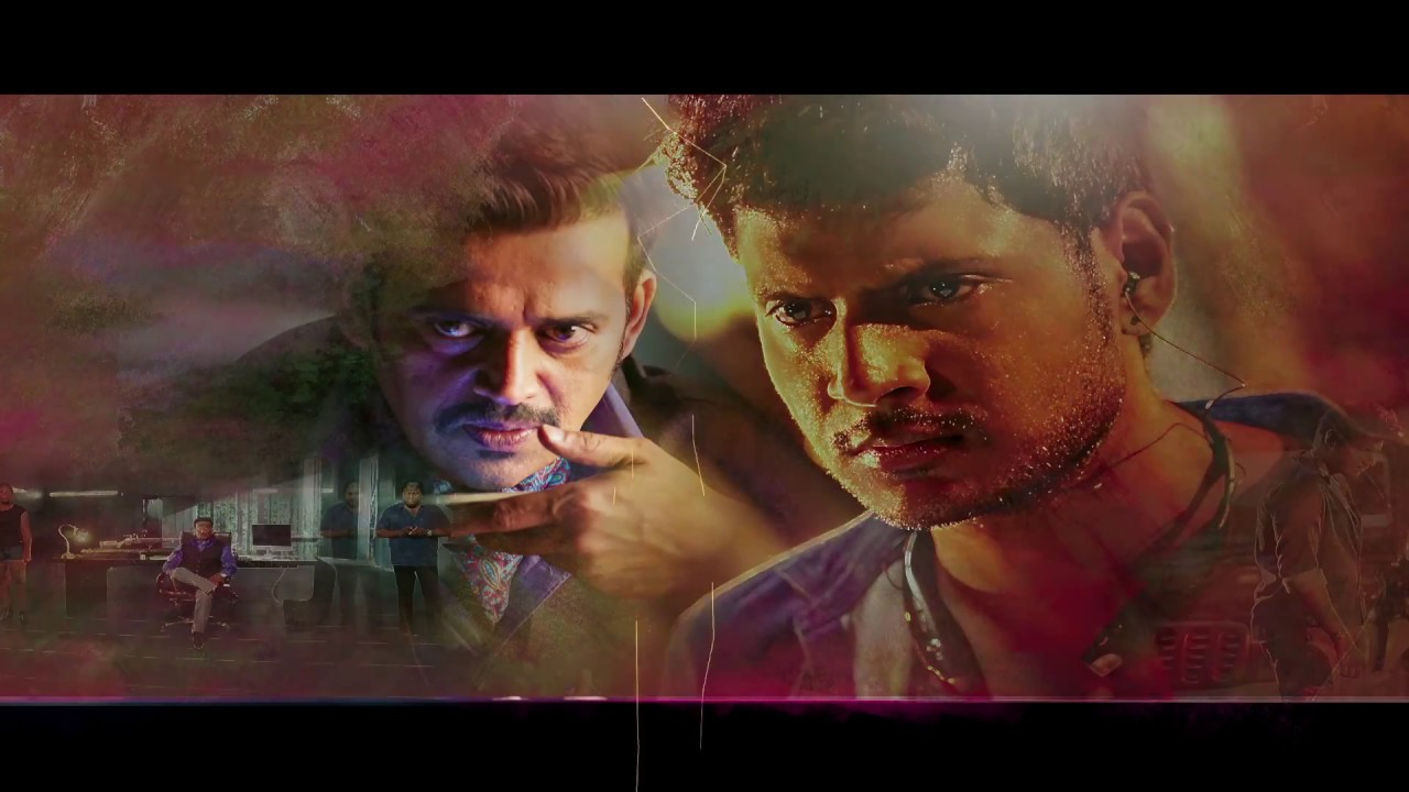 Asli Fighter 2017 Hindi Dubbed Official Motion Poster Nk Moviez