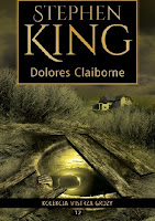 """Dolores Claiborne"" - Stephen King"