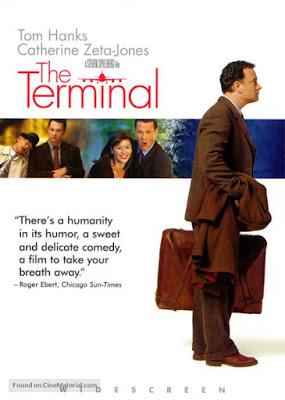 بوستر فيلم The Terminal