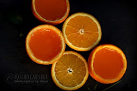 Orange Jelly Using Agar Agar | Orange Jelly | Orange Jelly Using Fresh Orange | China Grass Jelly