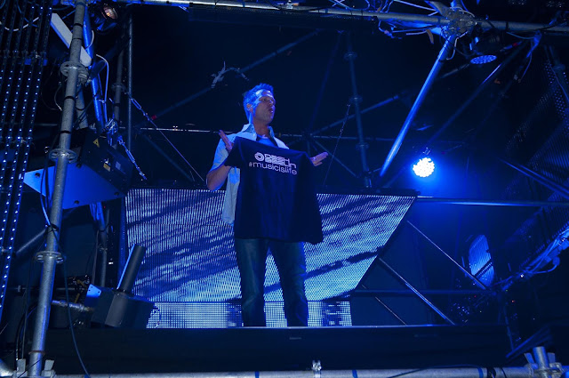 Godskitchen South Africa 2012 Review