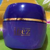 Cara Memakai Make Up Inez Correcting Cream