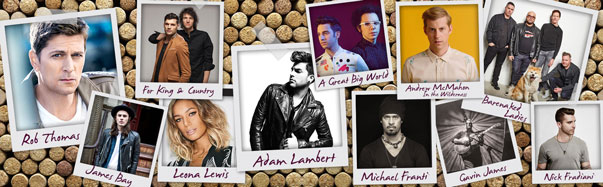 From Kiddnation: Auction: Bid On Ultimate Access Tickets