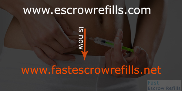 Escrow refills invitation code, Escrow Refills Login, escrow refills new website.,