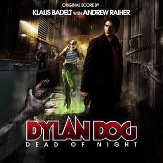 Dylan Dog Song - Dylan Dog Music - Dylan Dog Soundtrack