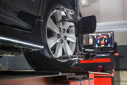 Signes que votre voiture a besoin d'un alignement