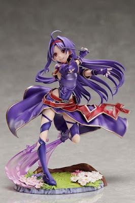 """Figuras: Imágenes y detalles de Yuuki Mother's Rosary Ver. de """"Sword Art Online"""" - Genco"""