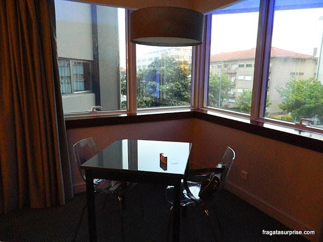 Apartamento do Hotel HF Fênix Porto - Portugal