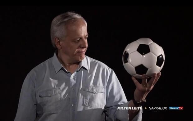 Milton Leite poderá ser o novo narrador de Pro Evolution Soccer 2017, substituindo Silvio Luis