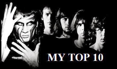MARILLION - TOP 10