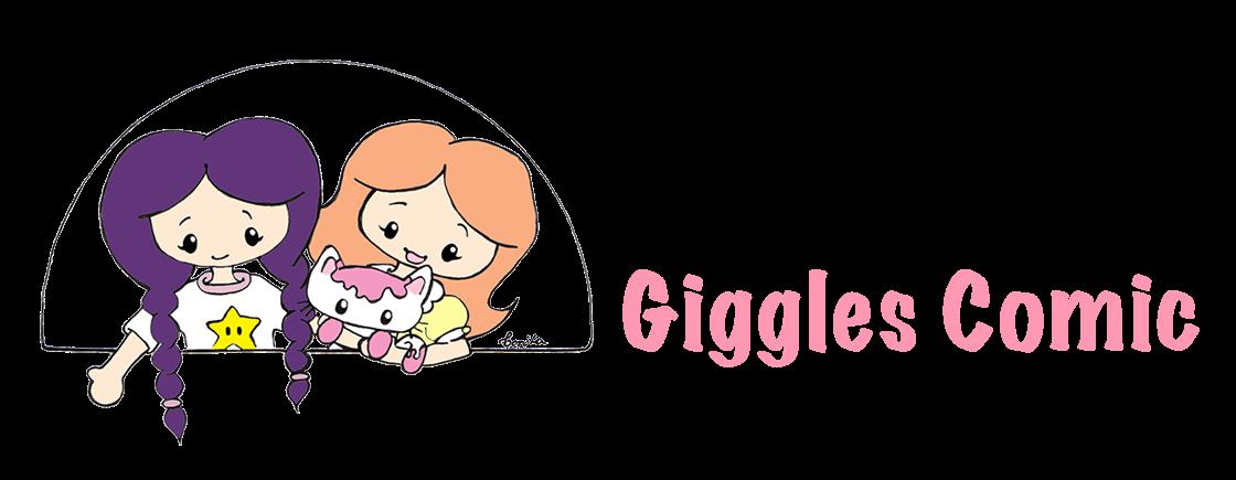 Giggles Comic