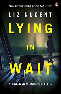 Blog Tour: Lying in Wait by Liz Nugent