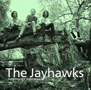 THE JAYHAWKS - Tomorrow the green grass - Los mejores discos de 1995