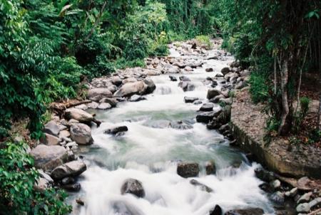 Gambar Sungai Terbaru Update  Lucu dan Keren