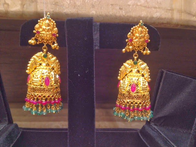 Kempulu For Dasara Fashion | Telugu Fashion News | TNILIVE