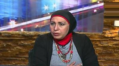 الكاتبة الصحفية سامية زين العابدين