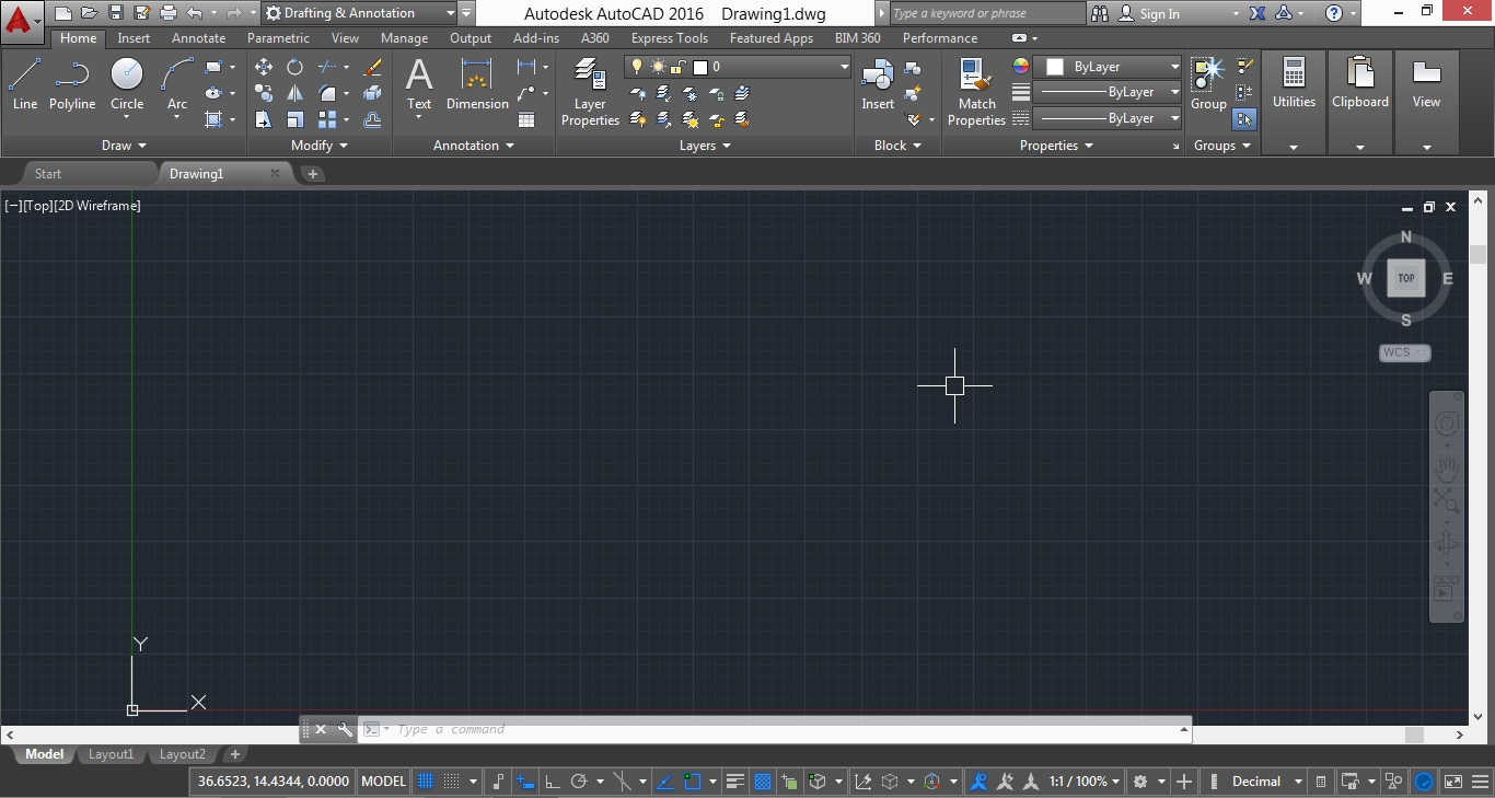 Autocad 2015 portable On Windows 10 Problems