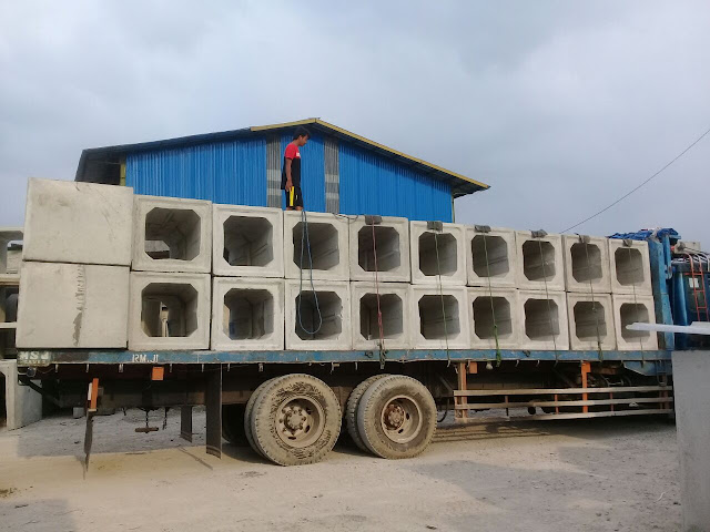 Pabrik Beton Pracetak Murah Jabodetabek Harga Termurah 2019 di Megacon.id ☎ (021) 2957 2295