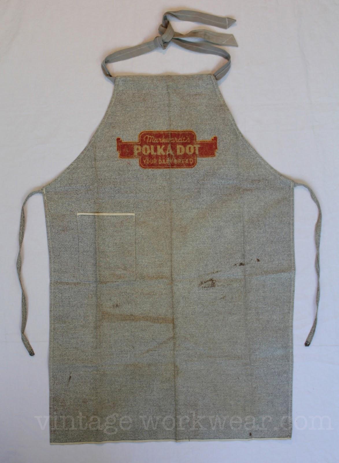 Vintage Workwear 106