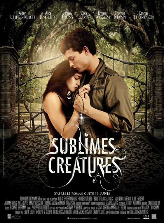 Nonton Film Beautiful Creatures (2013)
