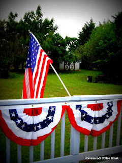 Flag Day 2016 on Homeschool Coffee Break @ kympossibleblog.blogspot.com