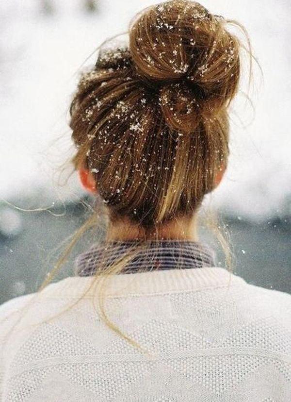 Como cuidar tu cabello en invierno