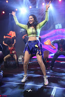 Sunny Leone Dancing on stage At Rogue Movie Audio Music Launch ~  161.JPG
