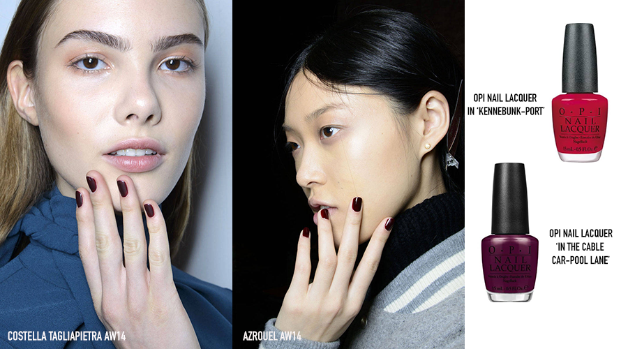 Vampy Nails AW14