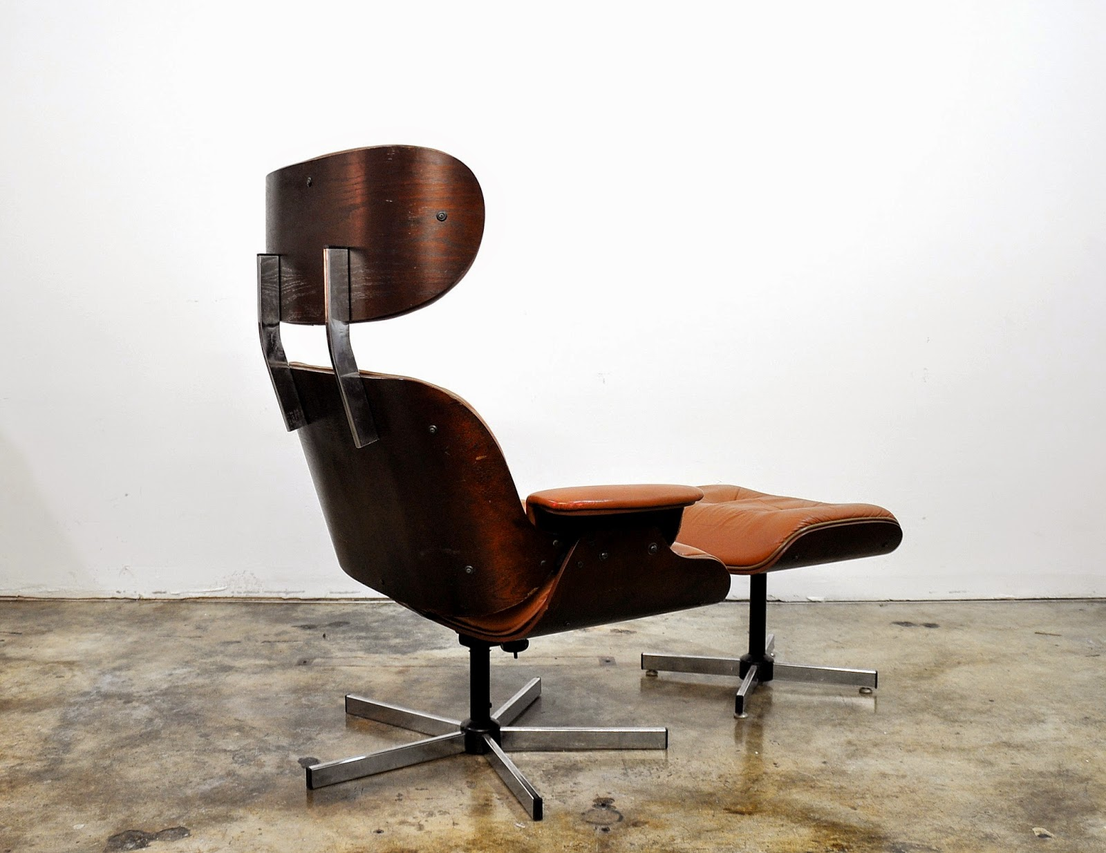 Selig Eames Chair Resin Pool Chairs Selectmid Century Modern Design Finds March 2015