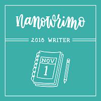 2018 NaNoWriMo Participant