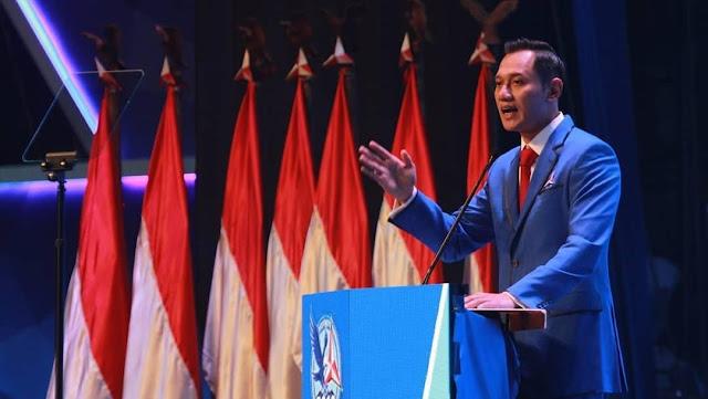 Isu Liar AHY akan Pimpin PD karena SBY Fokus Temani Bu Ani