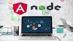 Master in Angular 7 and NodeJS by Building a MEAN Stack App