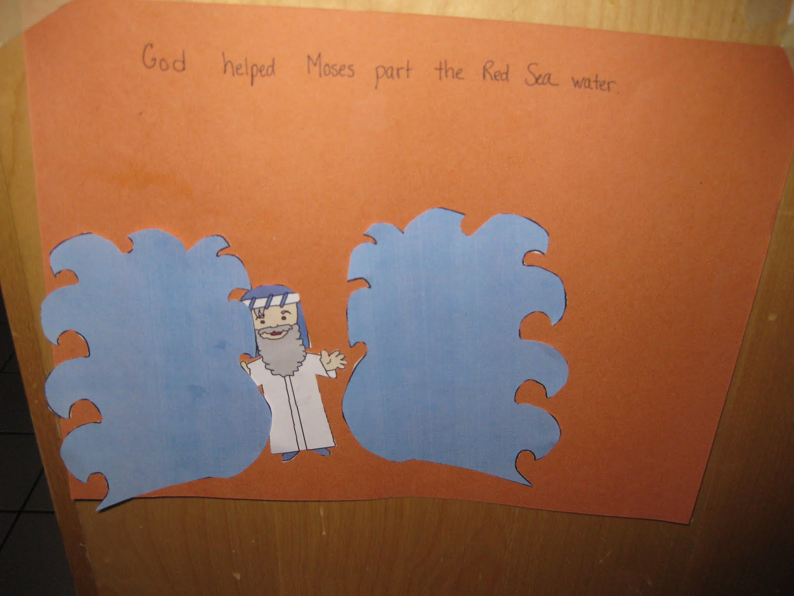 Preschool Bible Craft Ideas Paul Taught In Athens