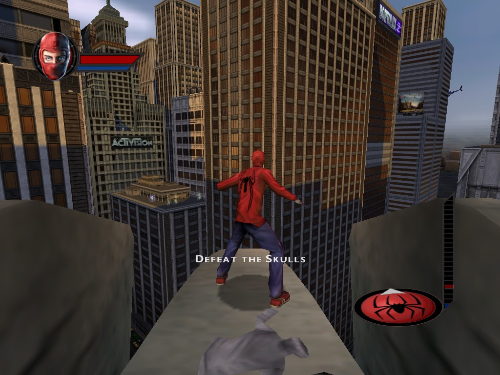 Descargar Spiderman 1 link por Mega para Pc Portable  Adicto Gamer