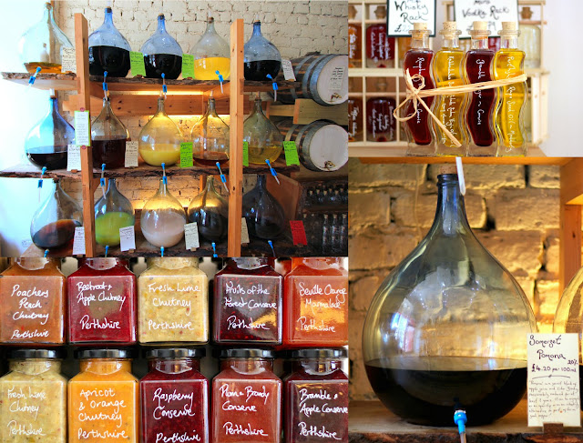 Demijohn The Liquid Deli