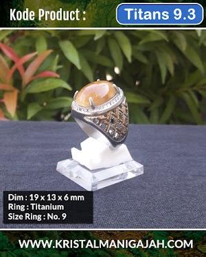 Cincin MG Titans 93