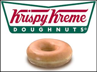 Harga Donat Krispy Kreme Terbaru Grosir dan Eceran 2017