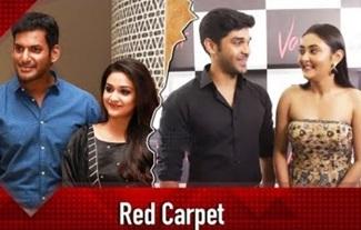 Red Carpet 30-09-2018 Puthuyugam Tv