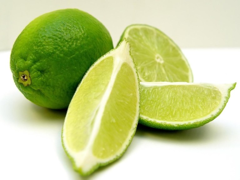 Lime Diet