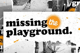MISSING PLAYGROUND an Exhibition Project by Semarang Skateboarders