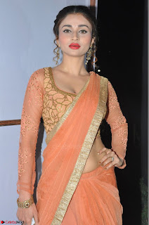 Ankita Srivastava At Rogue Audio Launch 032.JPG