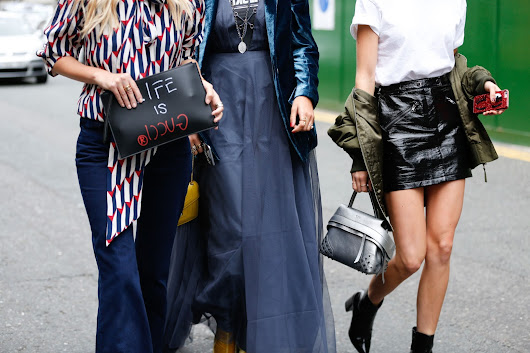 Word on the street: LFW