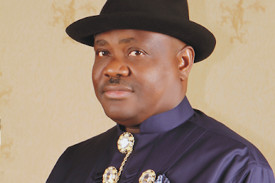 Nigeria Police confirm the redeployment of Gov. Wike's Chief Security Officer