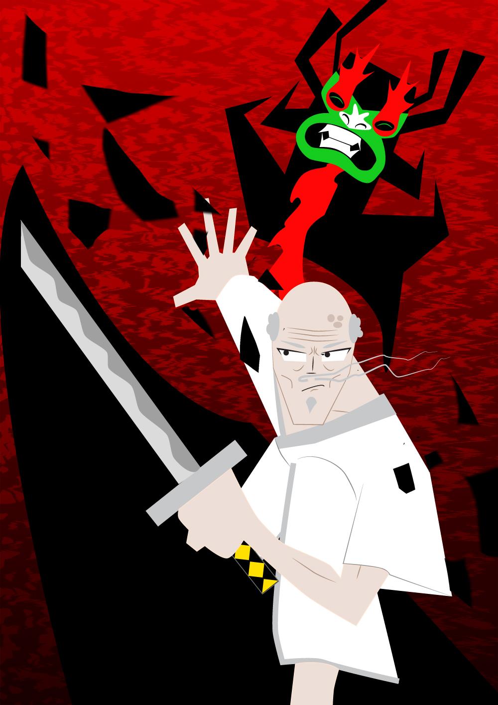 Samurai Jack: Battle Through Time Análise - Gamereactor